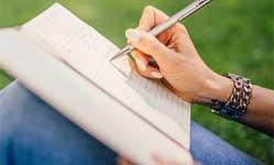 Write for the Grapevine